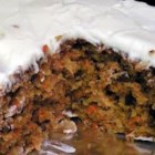 Carrot Cake VIII - A heavenly, homespun dessert perfect for a party or just simply for the family!