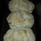 South Georgia Biscuits - These are traditional hand-formed South Georgia biscuits as made by my family for generations.  Unlike most recipes, these biscuits are formed entirely by hand, not rolled and cut.  Once you master the technique, you can make them very quickly and will find the texture and appearance to be much better than rolled biscuits.