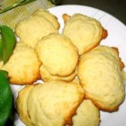 Amish Sugar Cookies - This cookie is a very soft sugar cookie that is made with a batter rather than a dough, but is really good.