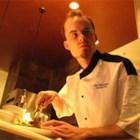 Chef Dale Allen Berg