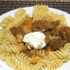 Eastern European Recipes