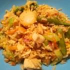 Rice Leftovers