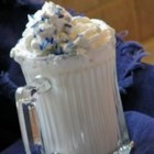 Snow Flake Cocoa Recipe