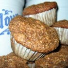 Banana Bran Muffins - Bran lends a nutty flavor and makes these sweet indulgences a little more healthy.