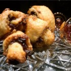 Rugelach - I have many rugelach recipes, but this is truly the best I have ever made.