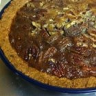 Chocolate Pecan Pie II