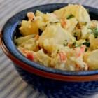 White Potato Recipes