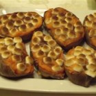 Sweet Potatoes With Marshmallows