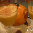 Pumpkin Spice Martini - Enjoy an ice-cold martini that tastes like pumpkin pie in a glass.