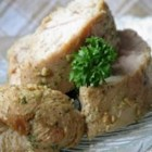 Turkey Tenderloins - A simple yet festive main dish. If you're not up to the task of roasting a turkey this dish is for you. Serve with Cranberry Chutney. Originally submitted to ThanksgivingRecipe.com.