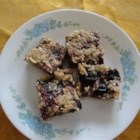 Granola Recipe Bars - This recipe has won one blue ribbon and one red ribbon. They're chewy and have a wonderful flavor.