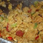 Cornbread Stuffing and Dressing