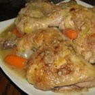 Soul Smothered Chicken - You can't just go to any restaurant and get smothered chicken like you would if you went down to the urban neighborhoods in Houston. This meal of browned chicken in a savory chicken gravy sauce is best when served over a bed of white rice.