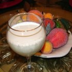 Eggnog from Scratch - It is relatively easy to toss a few quarts of eggnog and a bottle of rum into a punch bowl, but take the time to make some eggnog from scratch and you will be amazed how great real eggnog can be.
