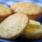 Best Ever Corn Muffins - This recipe was handed down to me from my mother.  It's easy to make and the ingredients are probably already in your kitchen.  Enjoy!