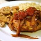 MyPlate Chicken