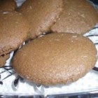 Pfefferkuchen - This is a German spice cookie recipe, similar to gingerbread, which I received from my mother, Sabine Muller.  I thought that I would share it with you. The literal translation is 'pepper cakes', I always ice them with a lemon glaze.