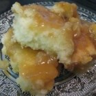 Chomeur's Pudding - Try this version of a classic French-Canadian sweet.