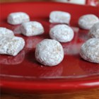 Peppernuts - These cookies with cinnamon, ginger, nutmeg, and a hit of black pepper are ideal for the holiday season.