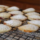 Granny's Filled Cookies - My granny always made these around Christmas.  They are the easiest, best tasting cookies around.  Be warned, they are addictive.