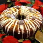 Olive Oil Cranberry Bundt Cake - My favorite Bundt cake. Light and moist, absolutely delicious! Also good with blueberries. If using blueberries, omit cinnamon and cloves.
