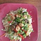 Thai Seafood Main Dishes