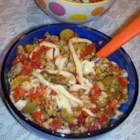 Tennille's Italian Pasta Salad - This recipe is a zesty pasta salad which can be altered by adding your favorite vegetables - a great recipe for any occasion!