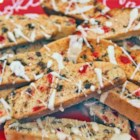 Chocolate Cherry Biscotti - These are one of my favorites. I make them every holiday season. They are great for mailing and keep for weeks!