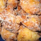 Photo of: Olie Bollen - Recipe of the Day