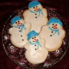 """Starr's Soft Sugar Cookies - Old and young alike love these big, moist cookies, they are good """"keepers"""". They stay soft for days if properly stored in an air-tight container. I think the buttermilk is the key ingredient."""
