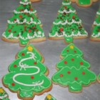 Basic Sugar Cookies - This recipe uses a make-ahead mix that can be stored for a couple of weeks. Use 2 cups for this recipe. Add the following ingredients to the mix for Sugar Cookies.