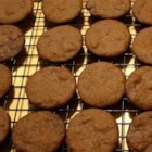 Moravian Spice Cookies - Crisp, spicy wafer-like ginger cookies.