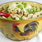 Carol's Chicken Chili