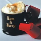 Tom and Jerry Mix - Eggs, sugar, and butter with a handful of spices make a batter to be stirred into hot milk and rum to make this winter-time favorite.