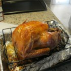 The Best Ugly Turkey - This is by far the easiest best tasting Turkey you will ever make. If you mess this up I would love to find out how.