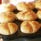Mom's Yeast Rolls - This is the best bread recipe.  Light and fluffy rolls that melt in your mouth. Can be used to make loaves or cinnamon rolls.