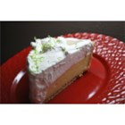 Easy Key Lime Pie II - This recipe has egg whites folded into the basic recipe which makes it light and airy. And the lime zest gives this creamy, refreshing pie a little extra lime-oomph!