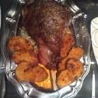 Easy Roast Leg of Lamb Recipe