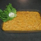 Rosemary Mashed Potatoes and Yams with Garlic and Parmesan - A twist on the traditional mashed potatoes. Originally submitted to ThanksgivingRecipe.com.