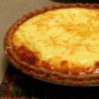 Sour Cream Chicken Quiche - An easy, delicious recipe that will become a family favorite. Add more veggies or more chicken, depending on how you and your family like it.