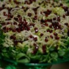 Winter Endive Salad - This very simple salad makes great use of heartier greens like endive and watercress and balances their bite with the sweetness of pomegranate.