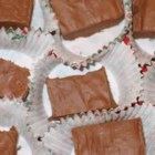 Million Dollar Fudge - I have had this recipe for years; it makes an especially creamy fudge.  Store in a tin box.