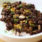 Black Bean Side Dishes