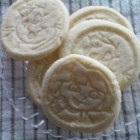 Heavenly Shortbread - Very easy to make and delicious.