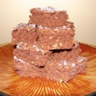 Texas Brownies I - Sinfully delicious with a hint of cinnamon. Use the Texas Chocolate frosting recipe with these brownies!