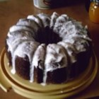 Persimmon Cake - This easy, wonderful cake is delicious with cream cheese icing!