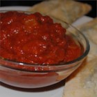 Best Marinara - Tomatoes simmered with onion, celery, garlic, parsley basil and oregano.  A quick and simple sauce.