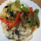 Colombian Chicken - Yummy, tender chicken with a Colombian touch!