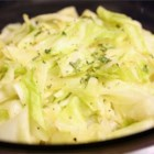 Fabulous Fried Cabbage - A favorite old Irish family recipe for fried cabbage and it's so easy.
