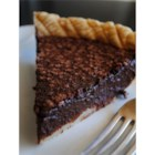 Chocolate Chess Pie II -  The classic sweet and gooey Chess Pie becomes even more wonderful with the addition of unsweetened cocoa. This recipe yields a delicious 9-inch pie.